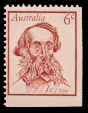 an introduction to the life of edward john eyre Edward john eyre eyre's expeditions time - line 1815 - born in england 1832 - eyre came to australia  food - the four letter word in end of life care prince .